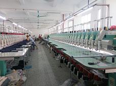 佛山客户工厂