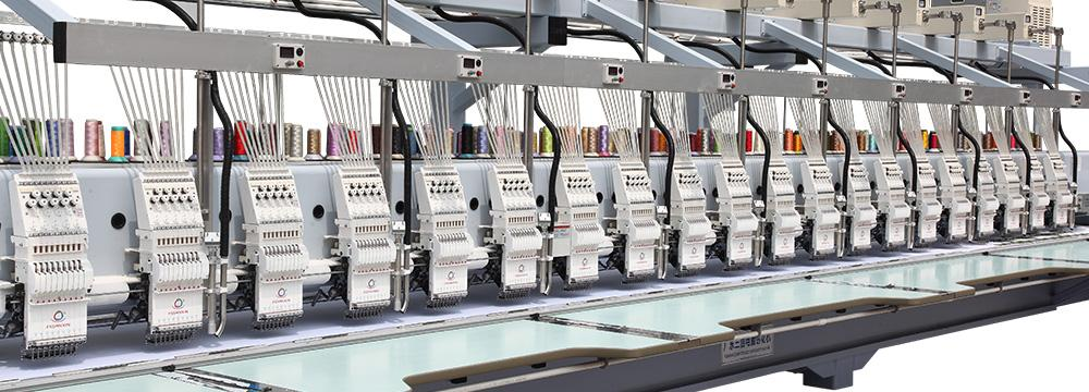 SXLX-CN1 ECONIMIC AND FLEXIBLE LASER CUTTING EMBROIDERY SOLUTION
